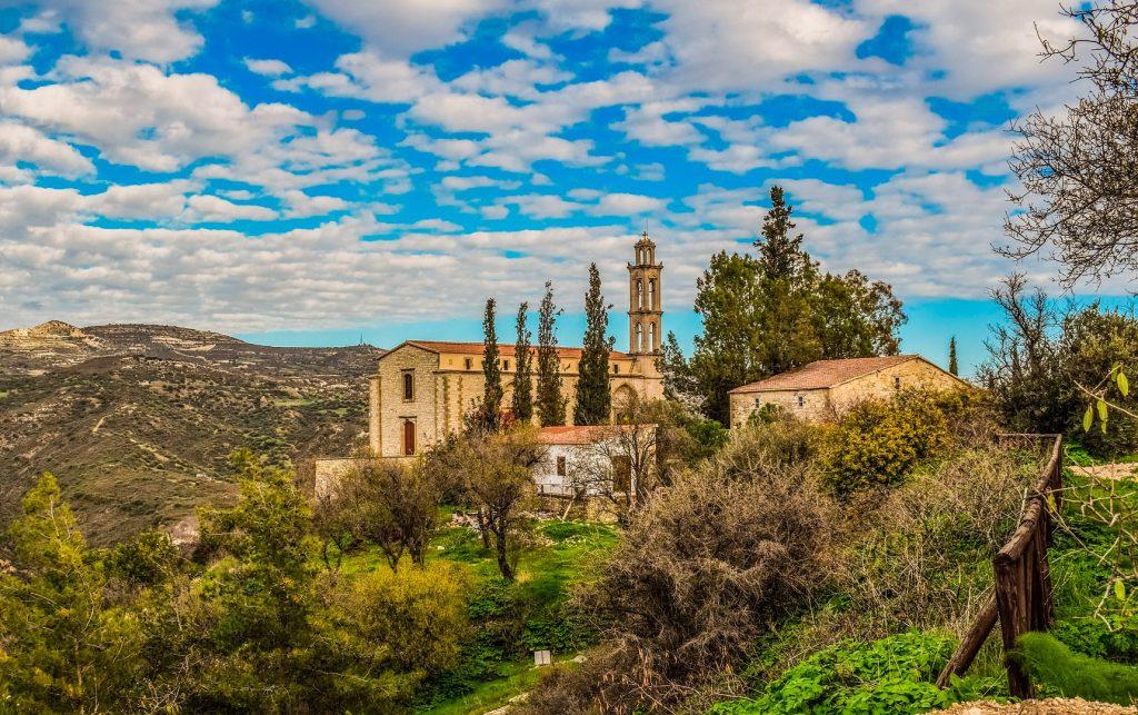 billig rejser cypern