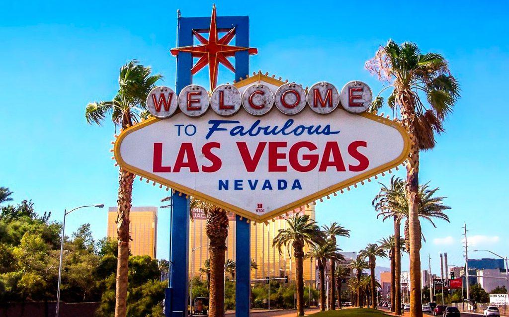 Efterårsferie til Las Vegas