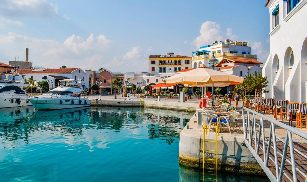 Limassol, Cypern