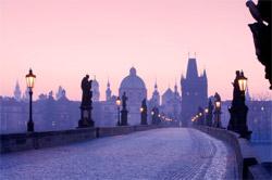 Oplev Karlsbroen på påskeferie i Prag