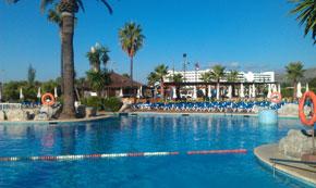 Viva Alcúdia Sun Village pool